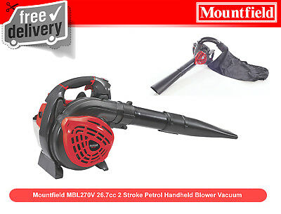 NEW Hyundai HYBC3000 Petrol Brushcutter / Grass Trimmer / Strimmer 30cc 23cm Cut