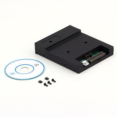 """3.5"""" 144MB Floppy Disk Drive to USB Emulator Simulation For Musical Keyboard B2"""