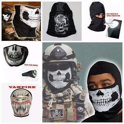Mask Face Protection Warmer Snowboard/ski/snow/snowmobile/sports/bike/motorcycle
