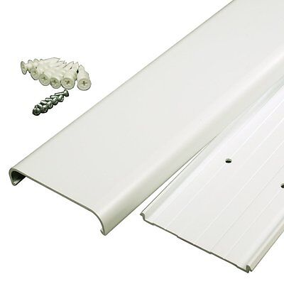 Wiremold CMK30 30-inch Flat Screen TV Cord Cover Kit by Wiremold CMK30 Brand New