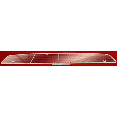 Undercover Innovations 1CAG-1P Cowl Hood Grille 1 1967-69 Camaro