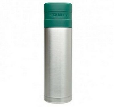 Stanley Utility 710ml Vacuum Thermos Flask - Stainless Body - Hot / Cold 6hrs