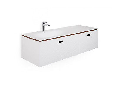 Lineabeta built in sinks Ciacole hanex washbasin top 8063