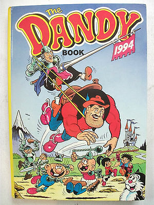 THE DANDY BOOK 1994 **High Grade**