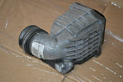 Mercedes C Class W203 C180 Coupe Supercharger A2711400787