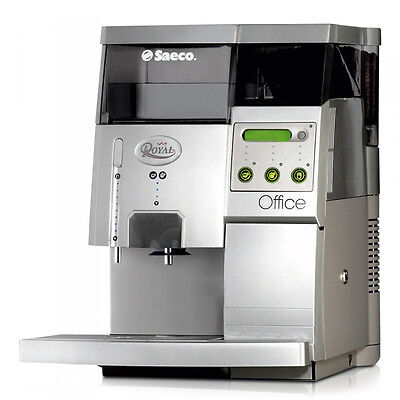 Saeco Royal Office Coffee , Fully Automatic Espresso COFFEE Machine