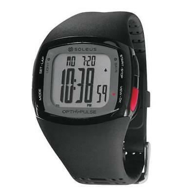 Fit Bit Style NEW Heart Rate Monitort Pulse Rhythm Mens Womens Watch