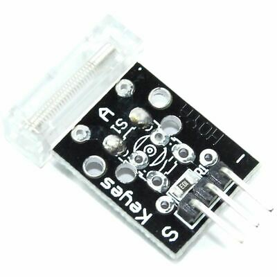 Keyes Knock Sensor Module KY-031 J34 Switch Arduino Raspberry PI Flux Workshop