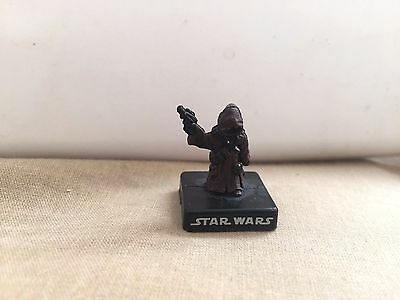 Star Wars Miniatures Alliance and Empire #48/60 Jawa Trader - NC