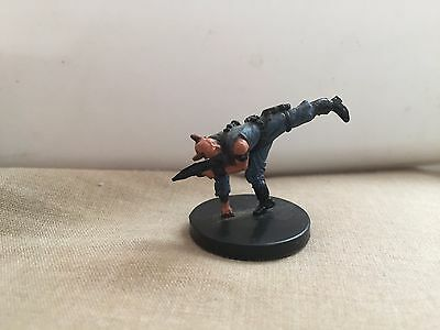 Star Wars Miniatures Bounty Hunters #51/60 Devaronian Bounty Hunter - NC