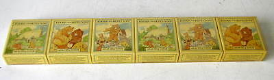 Saponette Jojoba And Honey Soap 1980 Crabtree