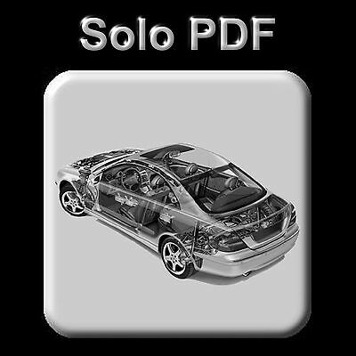 Mercedes Clk-Class (W209) - Repair Manual (Disassembly Assistant)