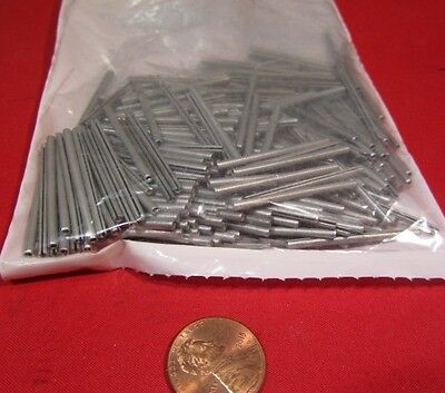"Zinc Plate Slotted Roll Spring Pin, 5/64"" Dia x 1 1/4"" Length, Pkg of 250 pcs"
