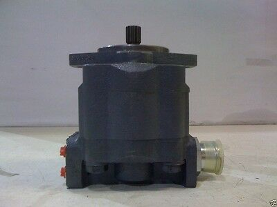 NEW HOLLAND BACKHOE Hydraulic pump 555D 85700189 NEW