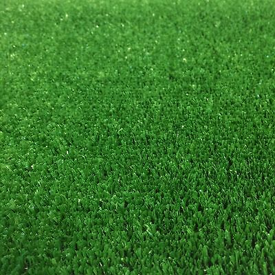 Artificial Grass - Budget Astro - Cheap Lawn Turf - 2M - 4M Wide - 7Mm Thick