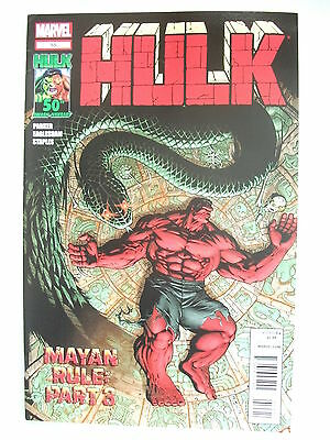 Hulk # 55 (Sept 2011), Nm
