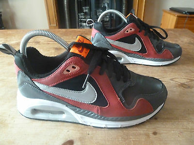new style 8d58a f795f boys mens nike air max - size uk 5 ( 2014 ) great condition !