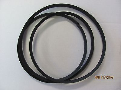 Replacement Toro V Belt 115-4971 1154971 For Titan Zx5400 Zx5420 Zx5450 Mx5480