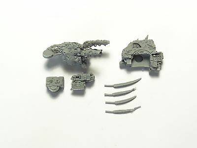 Forgeworld - Nurgle Dreadnought Power Claw (Left Arm) - *BITS*