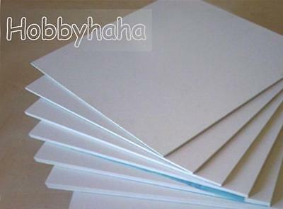 1PC FROSTED ACRYLIC SHEET PMMA PANEL PLATE 150mmx150mmx2mm NEW