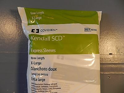 Coviden Kendall SDC 9790 Sleeves