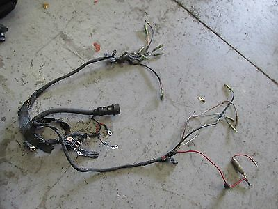 yamaha 115 130 wiring harness engine 6e5 82590 13 00 • 49 95 1993 yamaha outboard c115tlrr 2 stroke 115hp wiring harness 6e5 82590 03 00