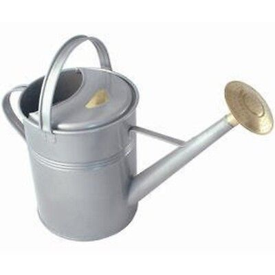 Bosmere Traditional Peter Rabbit design, 2.3 gallon Titanium V143T Watering Can