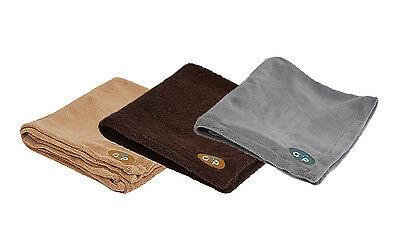 Gor Pets Dog Blanket - Choice of Colours & Sizes