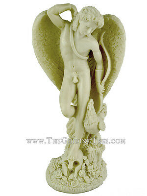 Eros (Cupid) God of Love and Sexuality by  Oberon Zell