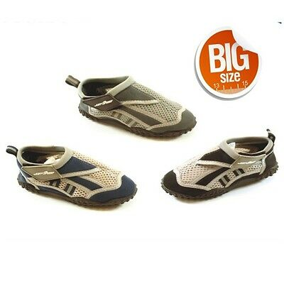 Men, Water Shoes, Fins, Footwear & Gloves, Water Sports, Sporting ...