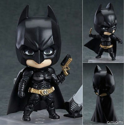 Nendoroid Batman: Hero's The Dark Knight Action Figure No.469 NEW IN BOX