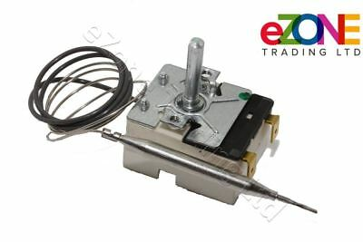 PARRY Fryer Oven Thermostat 3KW Single Phase 190C TMST 13032 EGO 55.13039.040