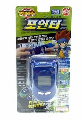 Metal Fight Bey Pointer BeyBlade Pointer  BB16 with English Manual
