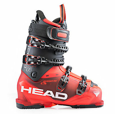 Head Adapt Edge 105 Skischuh Neu
