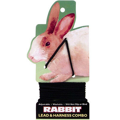 Coastal Small Animal Lead & Harness Rabbit Direct from Manufacture