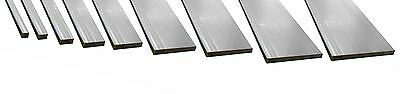 """Square O1 Tool Steel Ground Bar 1"""" (+/-.001"""") Thick x 1"""" Wide x 36"""" Length"""