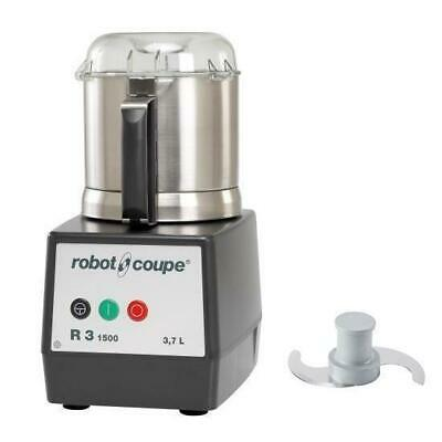 Robot Coupe Table Top Cutter / Mixer R3, Commercial Equipment