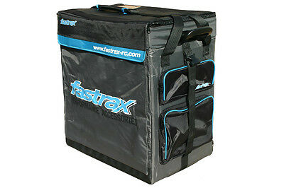 Fastrax Mega Hauler Transporter Storage Bag for RC Cars