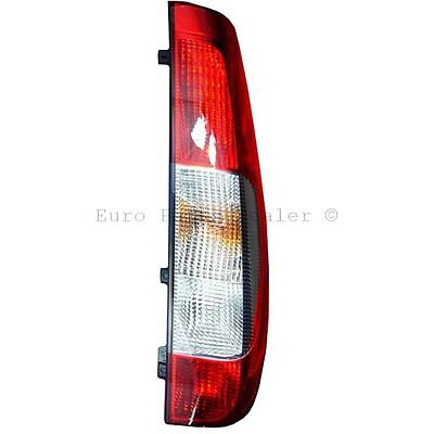 Lower Rear Lamp Light Cluster Right Side for Mercedes Vito W639 04-10