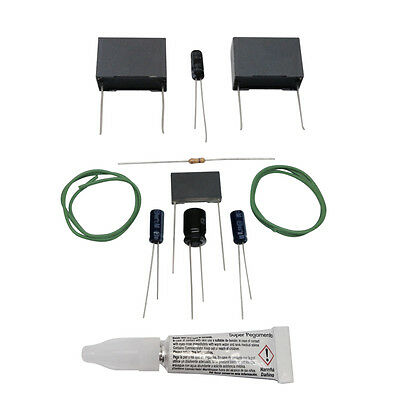 Whirlpool / Hotpoint / Smeg US Style Fridge Freezer Front Panel PCB Repair Kit.