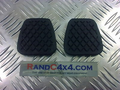 MG Rover MGF MG TF Clutch & Brake Pedal Rubber DBP7047L