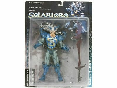 Action Figure Solar Lord Solar Lord 1