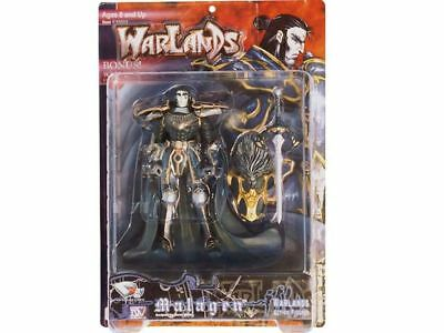 Action Figure Warlands Malagen