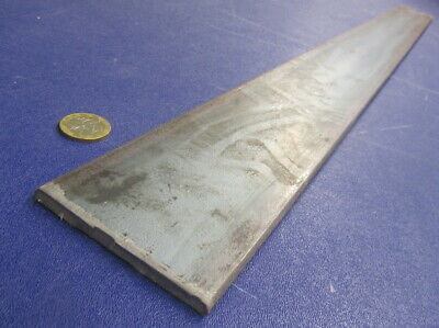 "5160 Spring Steel (Knife, Blade) Bar .250"" (+/-.006"") Thick x 3"" Wide x 36"""