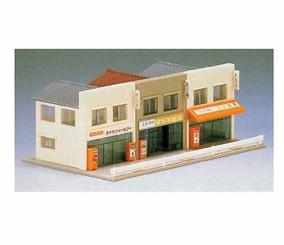 Tomix 4008 Shops (N scale) 4904810040088