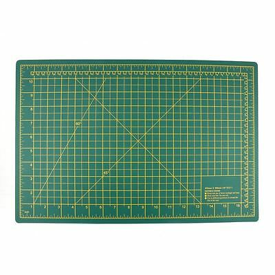 Hobbycraft Cutting Mat 3 Ply A3 Craft Tool Quilting Modeling Measuring