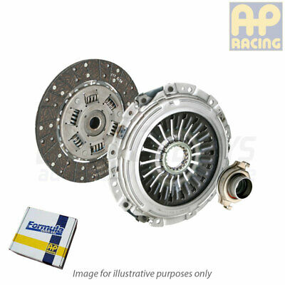 AP Racing Ford Escort & Fiesta RS Turbo 1.6 16v Zetec Formula Clutch Kit CP2000-