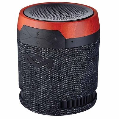House of Marley BK Chant BT handsfree Portable wireless Speaker MIC Bluetooth