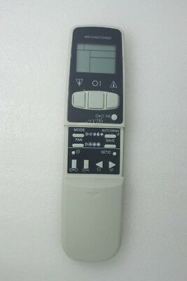 For Sharp Air Conditioner Remote Control Crmc A310jbe0 A343jbe0