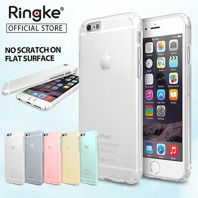 iPhone 6s Case 6 6s plus 6 Plus for Apple Genuine RINGKE SLIM Frost Color Cover